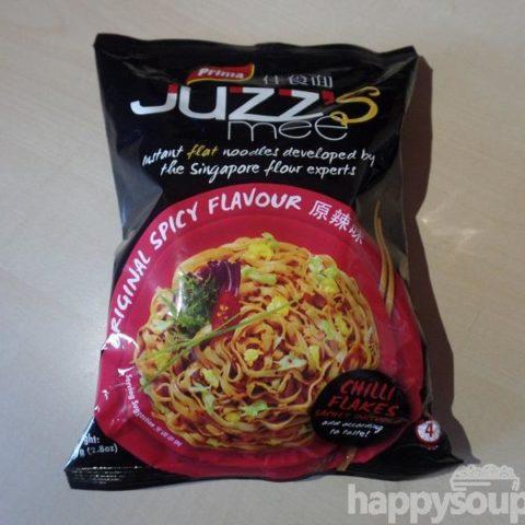 "#1159: Prima JUZZ´S mee ""Original Spicy Flavour"""