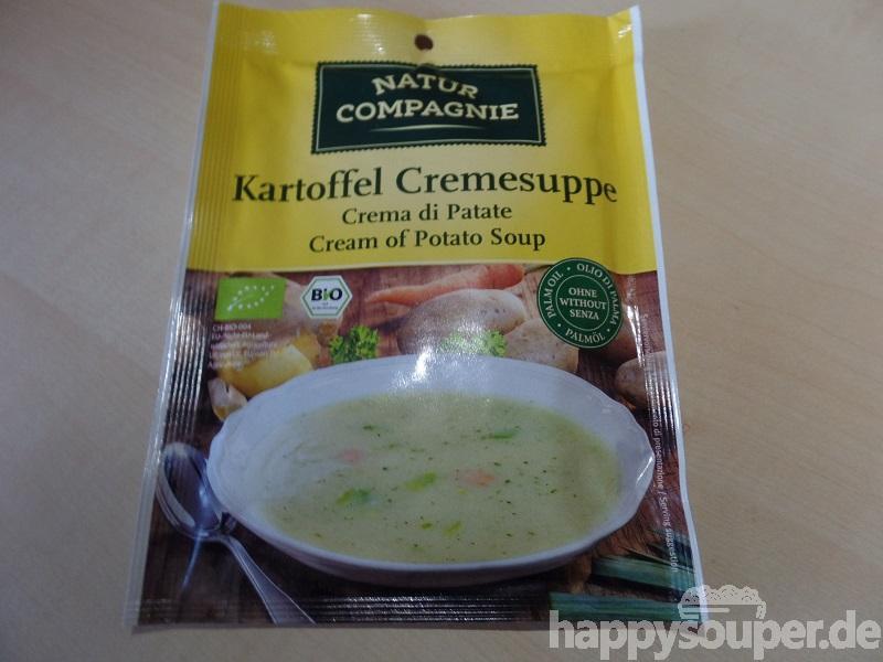 """#1163: Natur Compagnie """"Kartoffel Cremesuppe"""""""