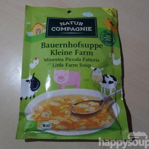 """#1171: Natur Compagnie """"Bauernhofsuppe Kleine Farm"""""""