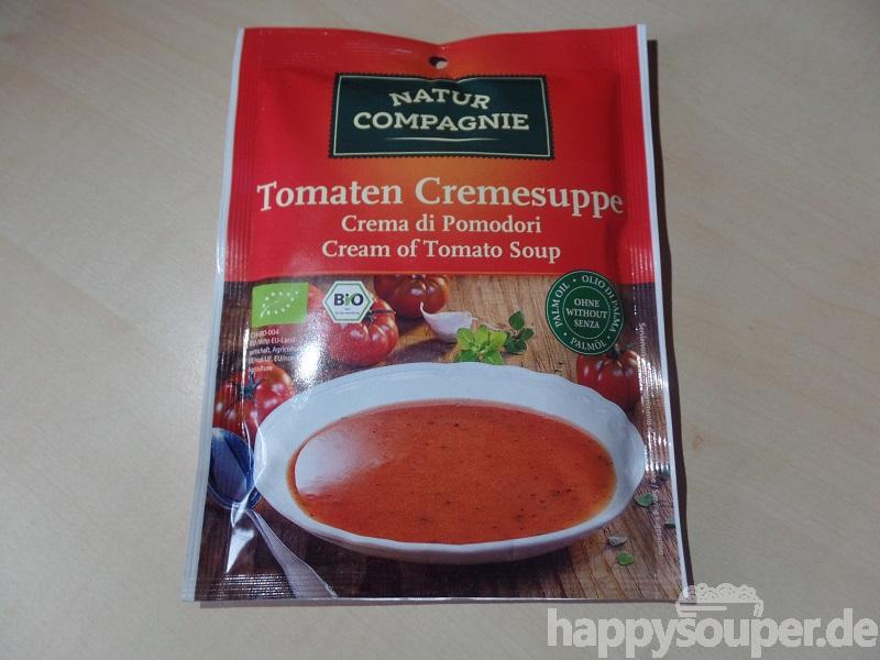 "#1174: Natur Compagnie ""Tomaten Cremesuppe"""