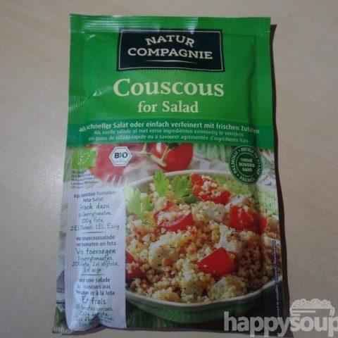 """#1198: Natur Compagnie """"Couscous for Salad"""""""