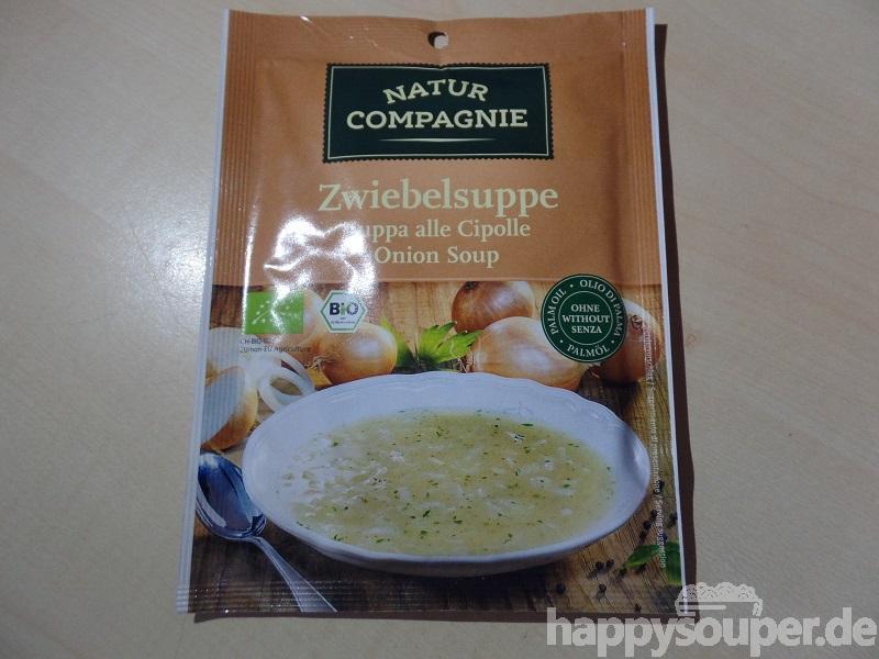 """#1204: Natur Compagnie """"Zwiebelsuppe"""""""