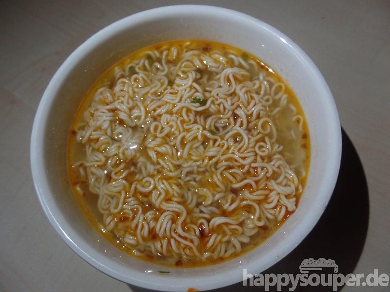 "#1211: A-One Instant Noodles ""Mì Tôm Chua Thái"" (Tom Yum Geschmack)"