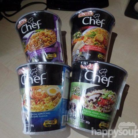 """#1216: Koh-Kae Plus """"Cashew Nuts Thai Tom Yum Flavour"""""""