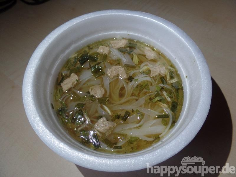 """#1224: Acecook """"Oh! Ricey Phở Bò"""" (Instant Rice Noodles Beef Flavour) Bowl"""