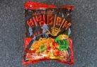 "#1249: Nongshim ""Mr. Bibim – Stir Fried Kimchi Flavour"""