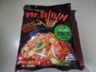 "#1269: Nongshim Mr. Bibim ""Stir-Fried Kimchi Flavour"" (Noodles with Korean Spicy Sauce)"