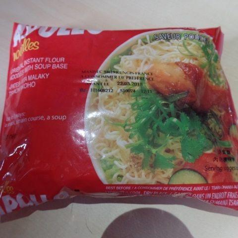 "#1291: Apollo ""Noodles Chicken Flavour"""