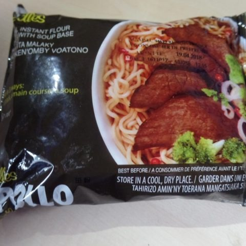 "#1295: Apollo Noodles ""Roasted Beef Flavour"""