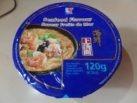 "#1308: Kailo Brand ""Instant Noodles Seafood Flavour"" Bowl"