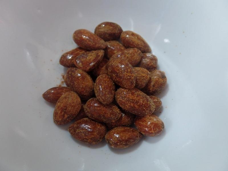 "Samyang ""Buldak Almond"""