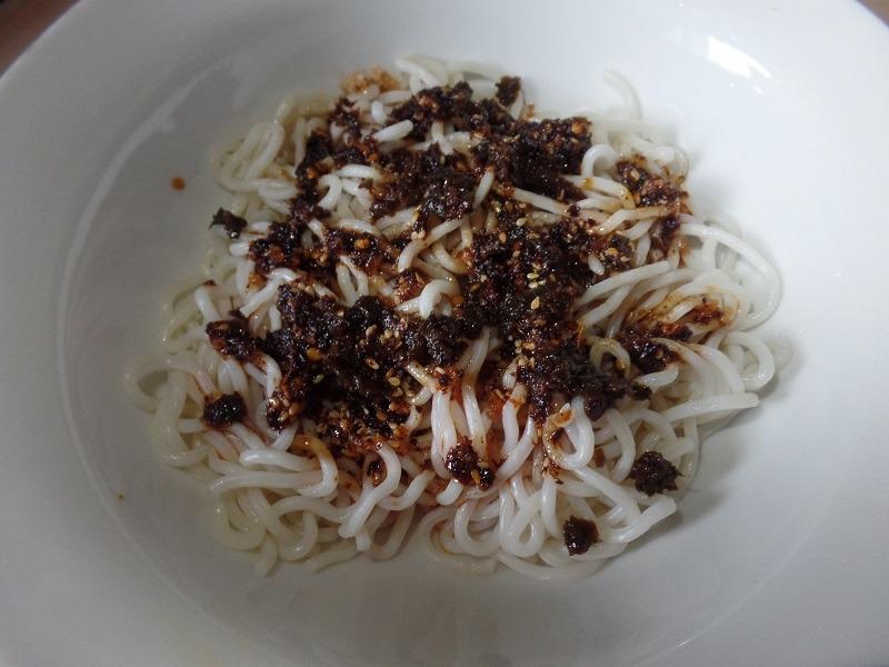 """#1327: Sichuan Baijia """"Yibin Burning Flavor Noodles"""""""