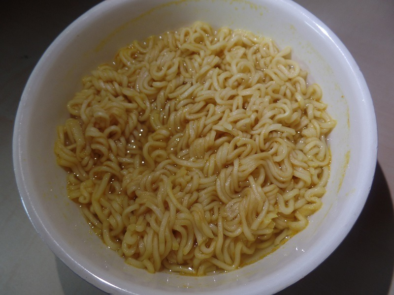 """#1359: Knorr """"Asia Noodles Curry Geschmack"""""""