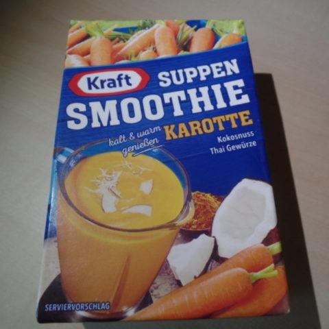 """#1370: Kraft """"Suppen Smoothie Karotte"""""""