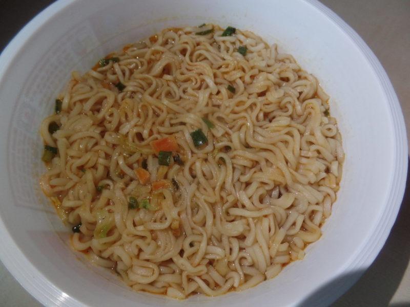 """#1384: Vifon """"Mì Bò"""" Asian Style Instant Noodles Artificial Beef Flavor"""