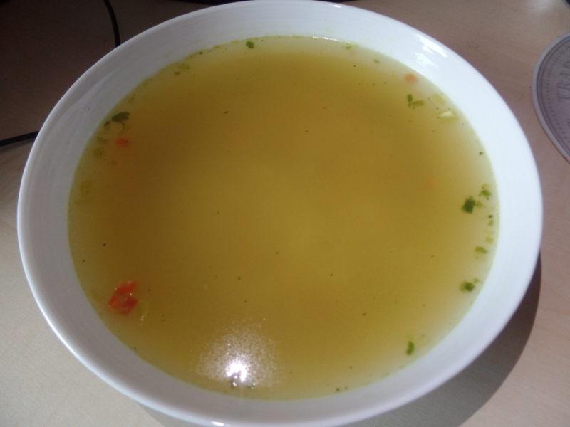 "#1388: Maggi ""Hühner Suppe"""