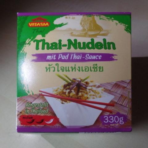 "#686: Vitasia ""Thai-Nudeln mit Pad Thai-Sauce"""