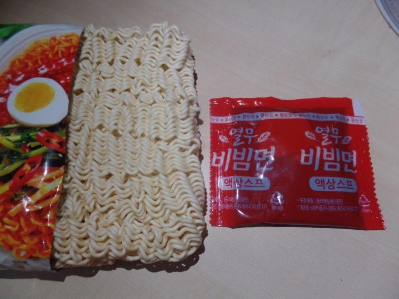 "#1418: Samyang ""Yulmu Bibimmyun"""
