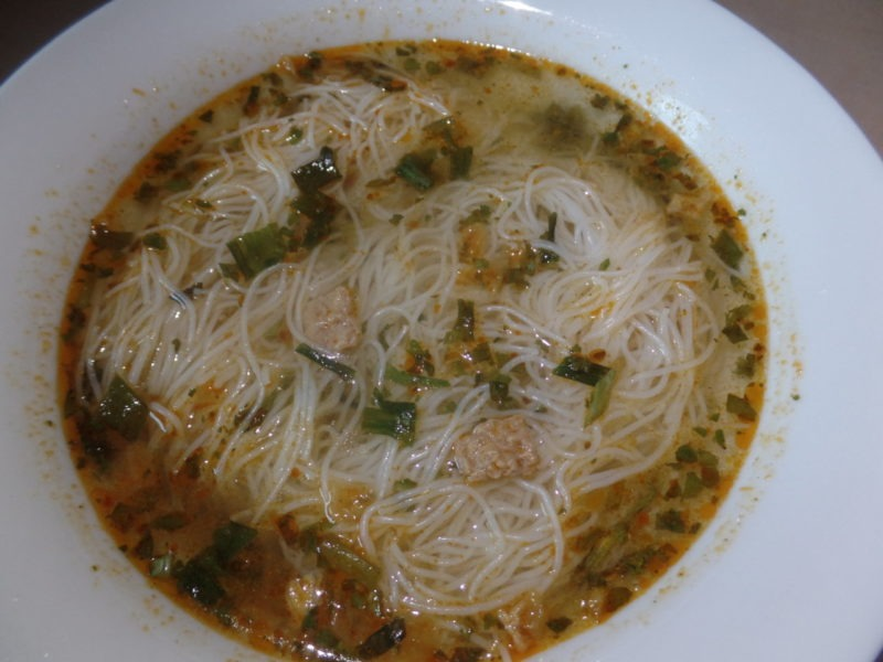 """#1419: Acecook """"Oh! Ricey Bún Bò Huế Imperial Spicy Beef Flavour"""""""