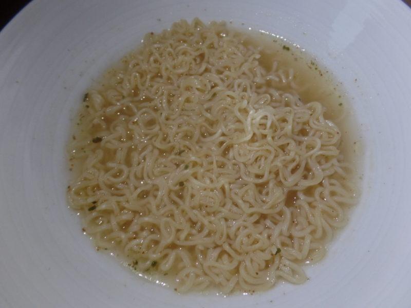 "#1423: mi ABC Mi Instan ""Rasa Ayam Bawang"" (Onion Chicken Flavour)"