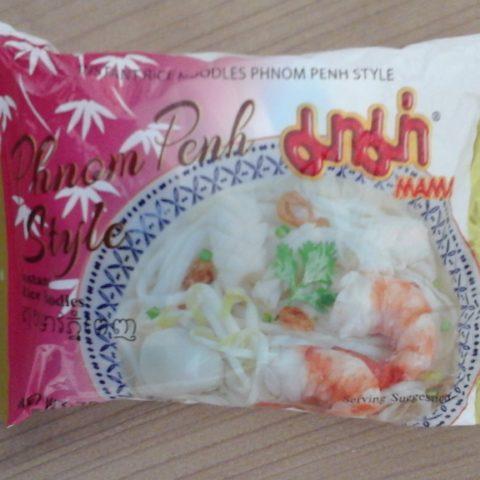 "Mama Reisnudeln ""Phnom Phen Style"""