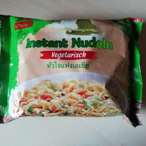 "#1589: Vitasia ""Instant Nudeln Vegetarisch"""