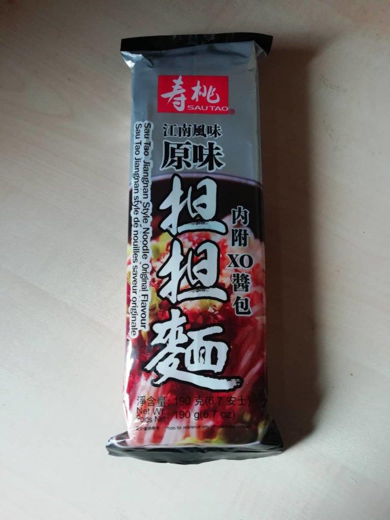 "#1600: Sau Tao ""Jiangnan Style Noodle Original Flavour"""