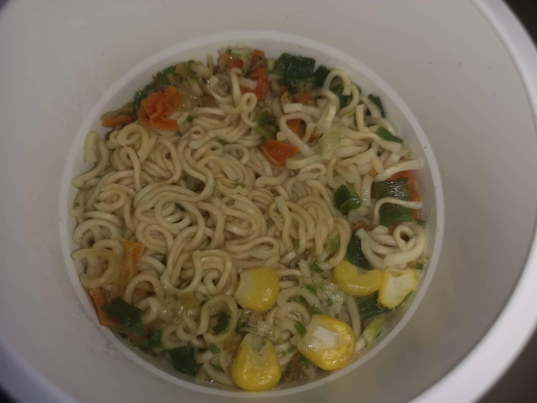 "#1720: YumYum Asian Cuisine ""Chicken Flavour"" Cup"