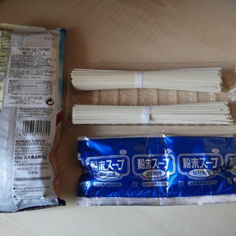 """#1790: Itsuki """"Hokkaido Shio Mellow Salt Ramen"""""""