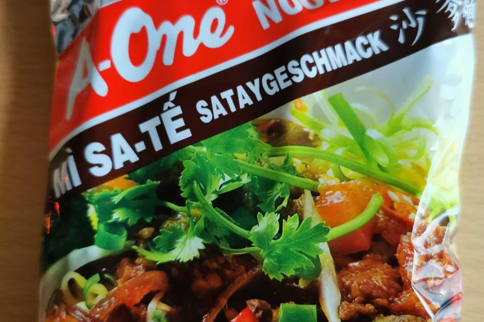 """A-One """"Mi Sa-Te Sataygeschmack"""""""