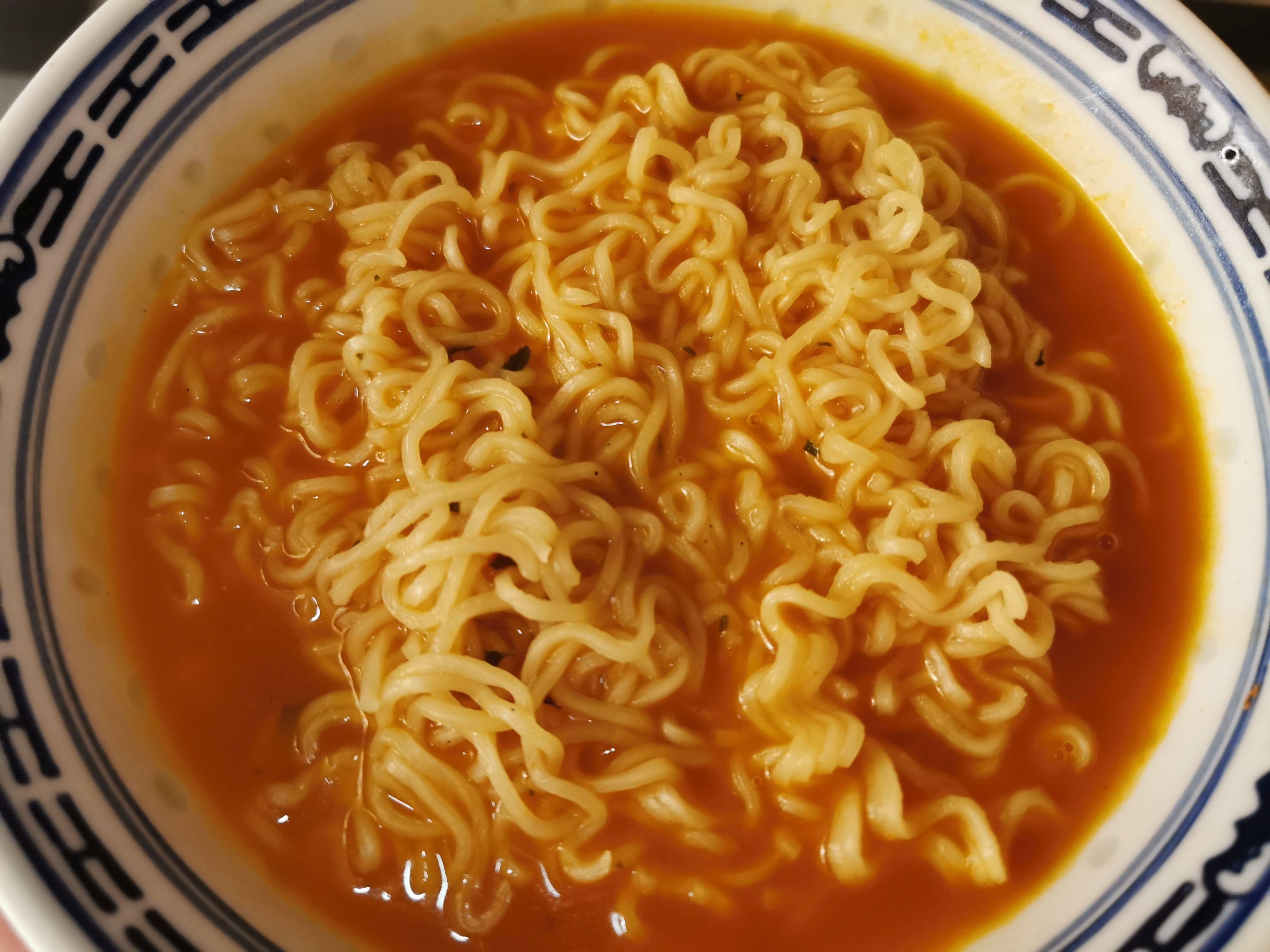 """#2084: Ching's Secret """"Schezwan Instant Noodles"""" (2021)"""