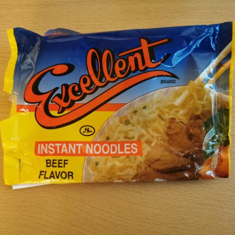 "#2095: Excellent Brand ""Beef Flavour"""
