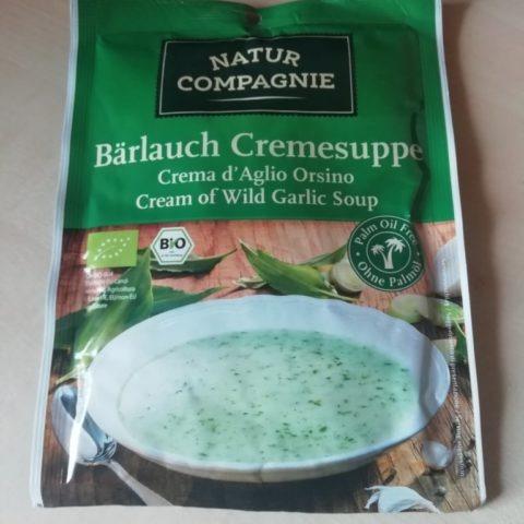 """#1562: Natur Compagnie """"Bärlauch Cremesuppe"""""""