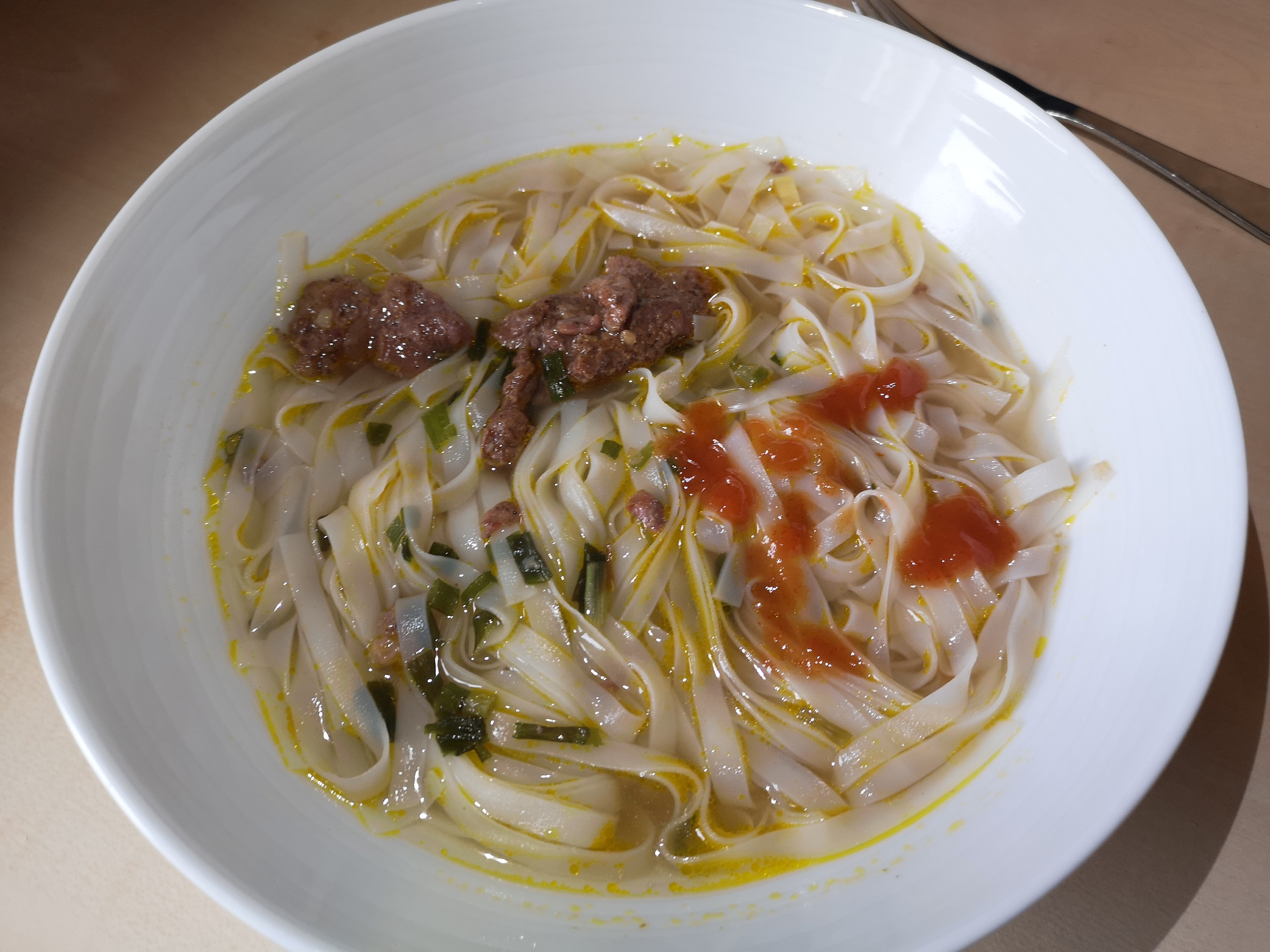 """#1941: Vifon """"Hoàng Gia Phở Thịt Bò"""" (Instant Rice Noodles with Beef)"""