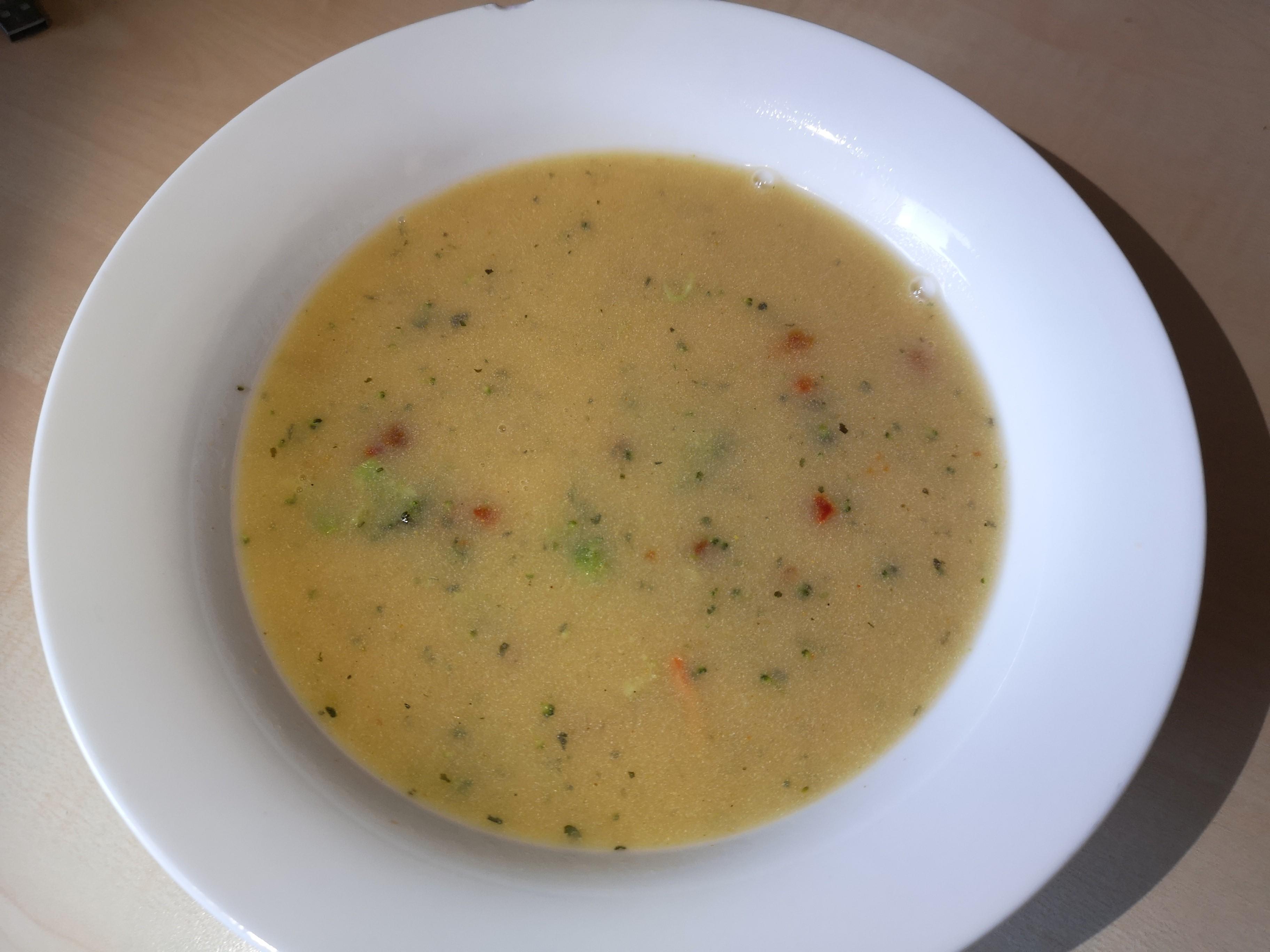 "#1981: Maggi ""Thai-Kokos Suppe"""