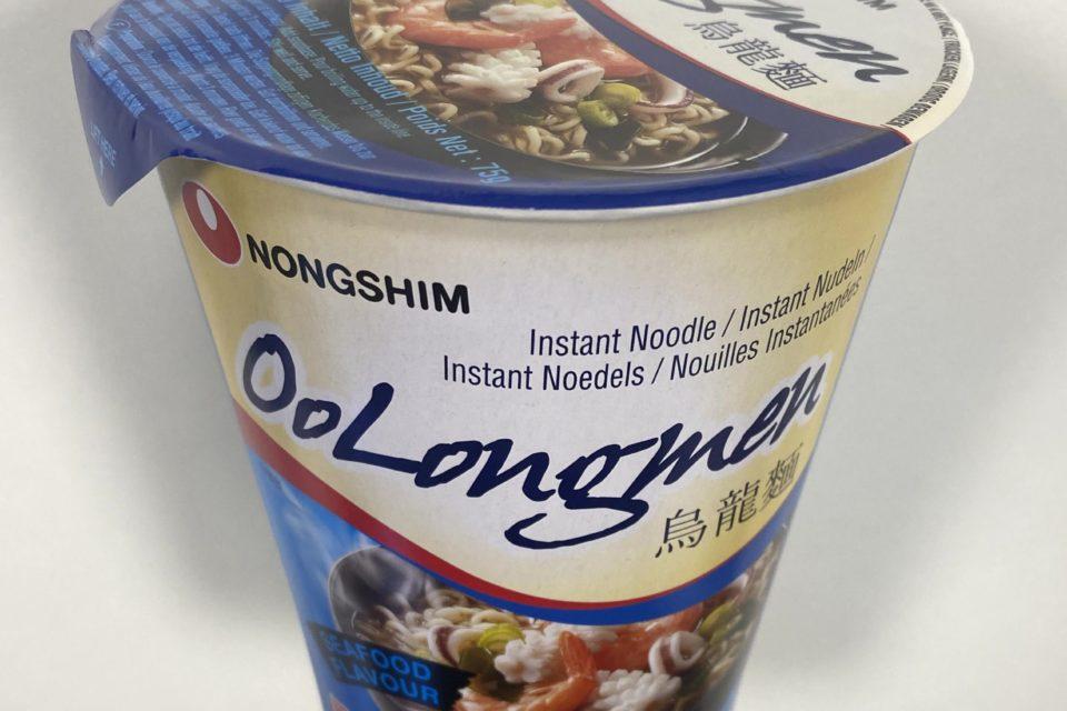 Nongshim Seafood