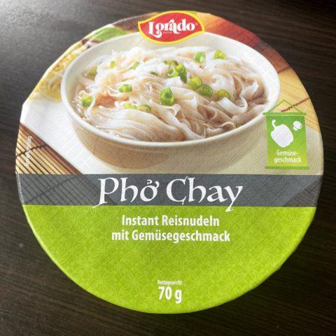 Lorado Pho Chay
