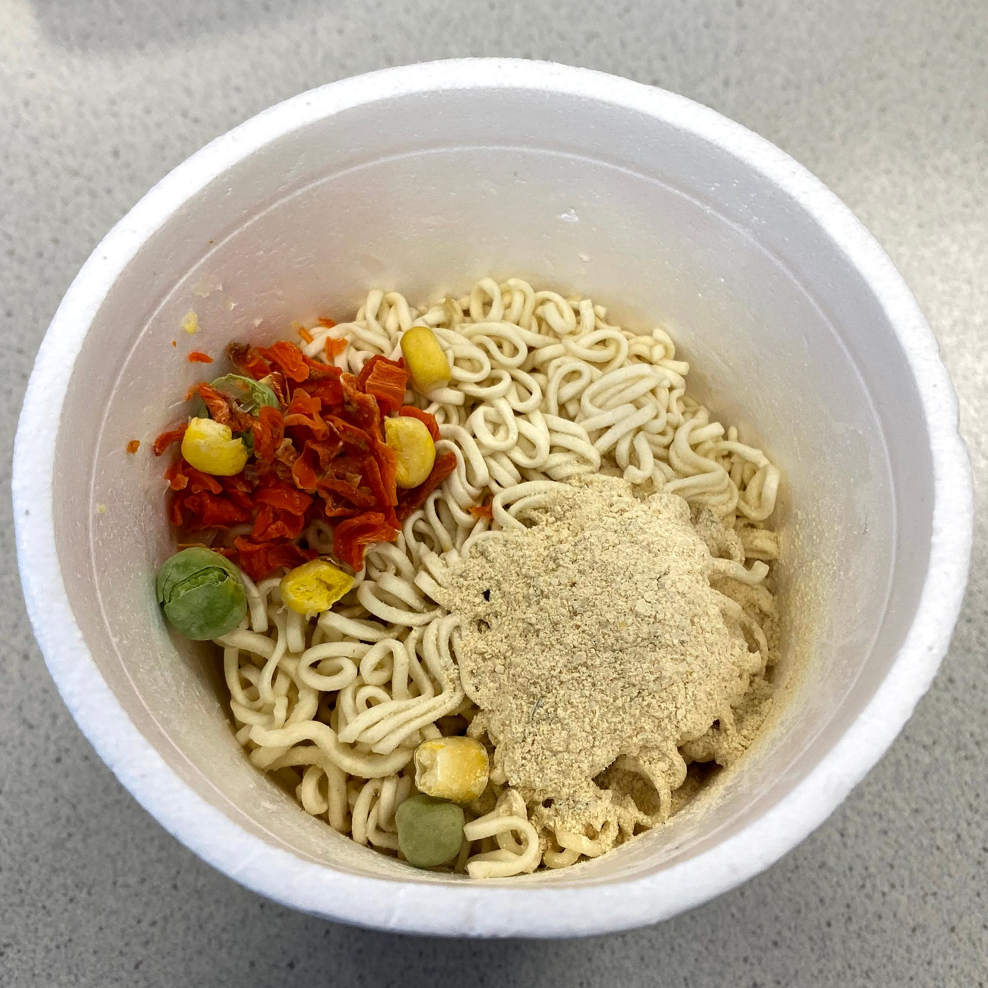 """#1726: Yummy Yoodles Noodles """"Country Chicken Flavour"""""""