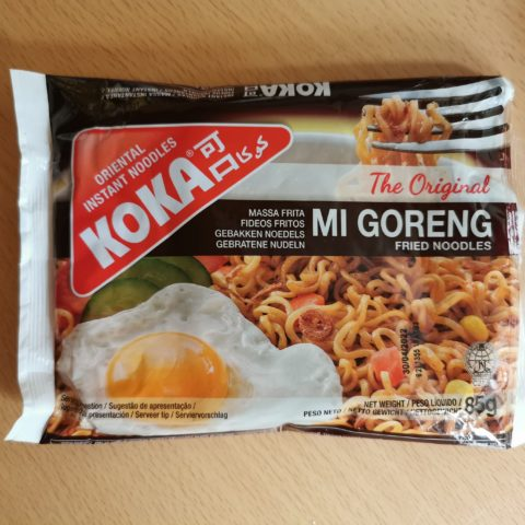 "#2144: Koka ""Mi Goreng"""
