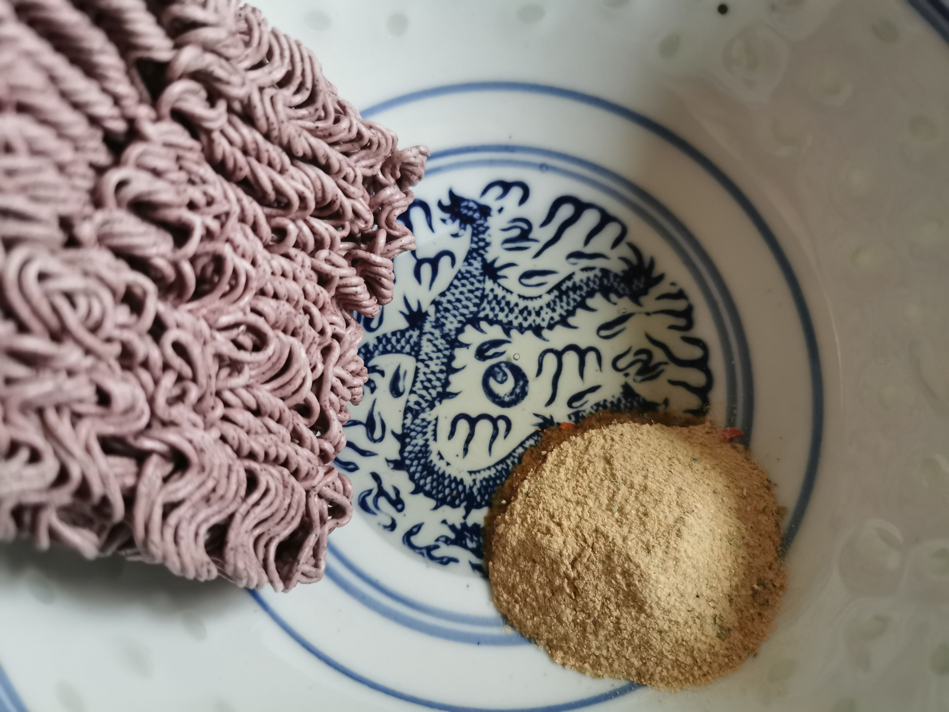 "#2055: Koka ""Purple Wheat Noodles Chilli & Lime Flavor"""