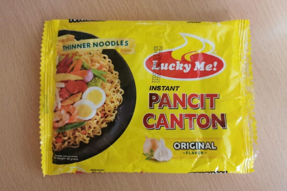 """#2079: Lucky Me! """"Instant Pancit Canton Original Flavour"""" (2021)"""
