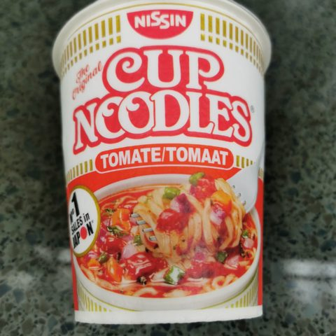 "#1946: Nissin ""Cup Noodles Tomate"" (2021)"