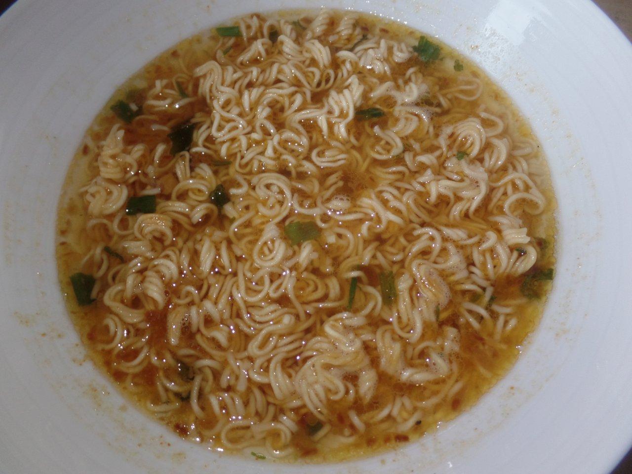 "#1463: Acecook ""Mì Lẩu Thái Seafood Flavour"" (2018)"