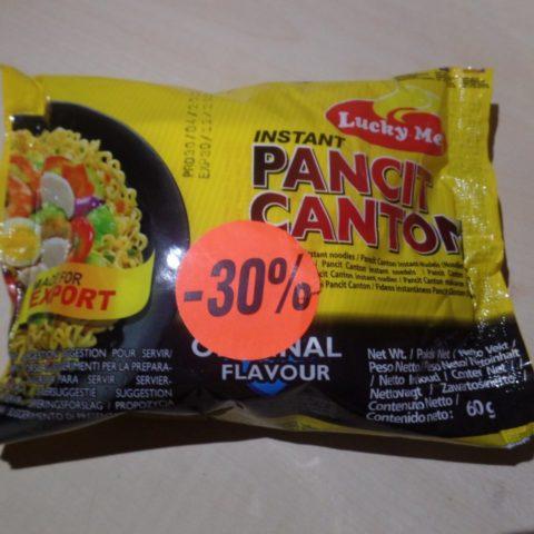 """#885: Lucky Me! """"Instant Pancit Canton"""" Original Flavour"""