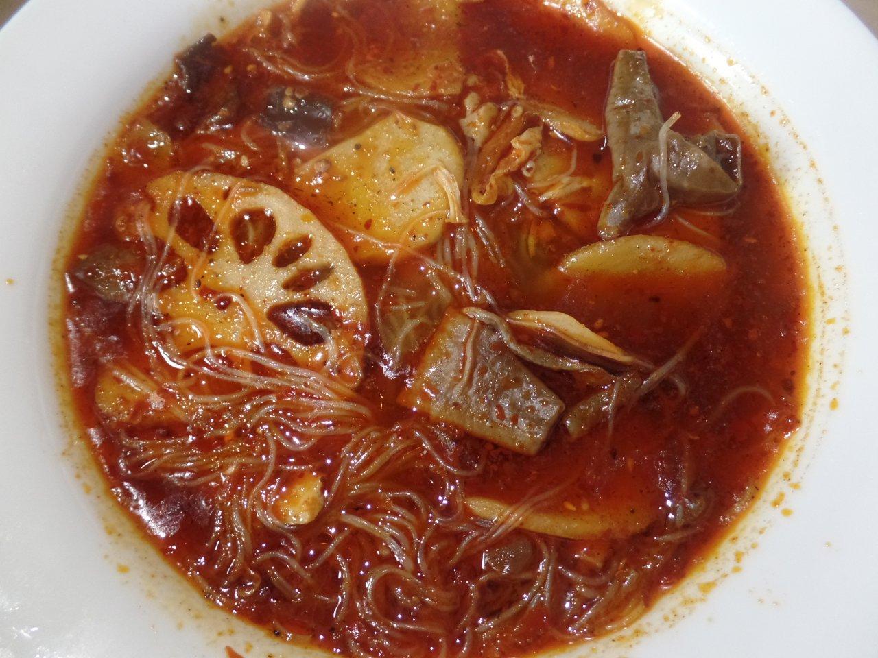 "#1475: Nong Yuan Xiang ""Instant Spicy Hot Pot Vermicelli"""