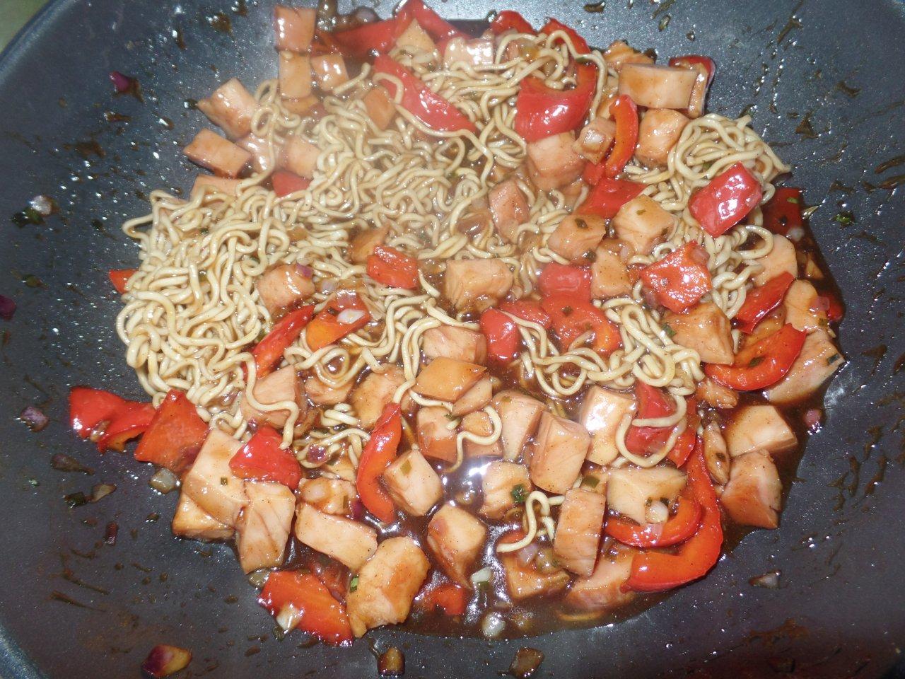 """#1478: Taste of Asia """"Japan Style Sukiyaki"""""""