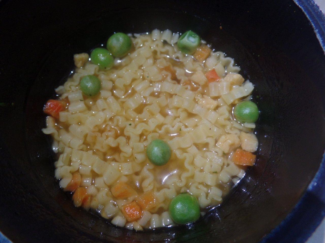 "#1514: Maggi Magic Asia ""Chinese Chicken Soup"" (2019)"