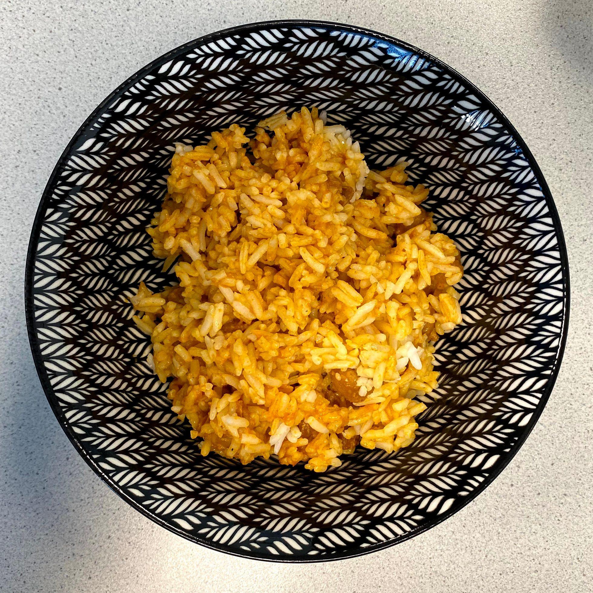 """#1767: Taste of Asia Indien Style """"Butter Chicken"""""""