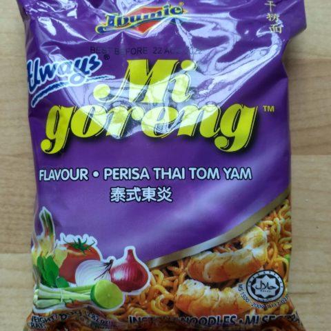 "#2056: Ibumie ""Mi Goreng Perisa Thai Tom Yam"""