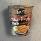 """#1537: Foodster """"Potato Pumpkin Mash"""" (Kartoffel-Kürbis Püree)"""
